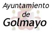 Ayuntamiento de Golmayo